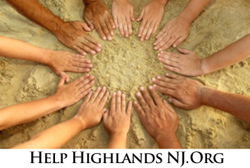 HelpHighlands_Hands with web address